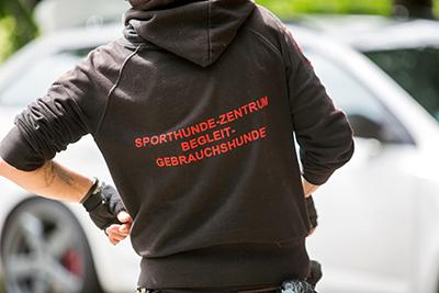 Sporthunde-Zentrum
